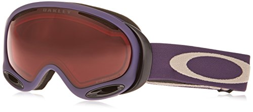 Oakley OO7044-38 A-Frame 2.0 Eyewear, Purple Shade, Prizm Rose - Goggles 2.0 Ballistic Oakley