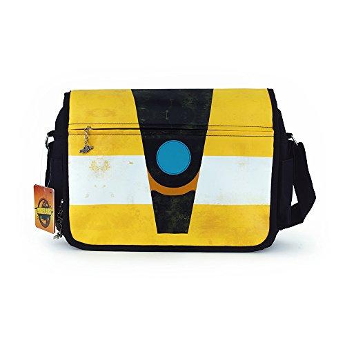 Borderlands Messenger Bag ClapTrap - [Edizione: Germania]
