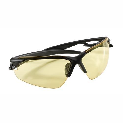 Browning Buckmark II Shooting Glasses, Yellow