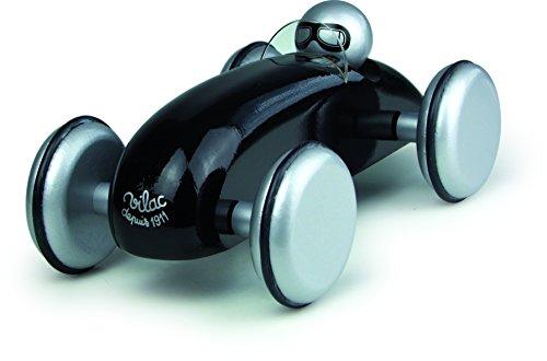 (Vilac 2289 Speedster Car, Black )