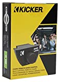 KICKER 46CXARCT Wired Remote Bass Controller for