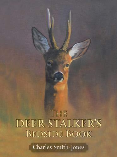 Deer Stalker's Bedside Book, The pdf epub