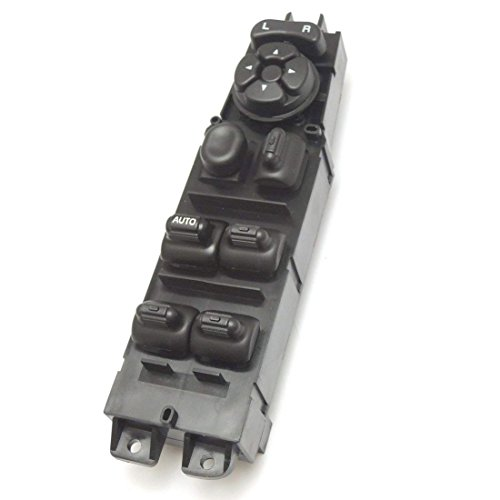 Master Power Window Switch for Dodge Ram 2002-2009 Driver Side Window Switch (Durango Driver)