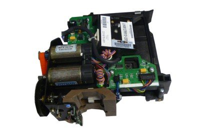 HP 303070-001 Shuttle assembly with barcode reader ()