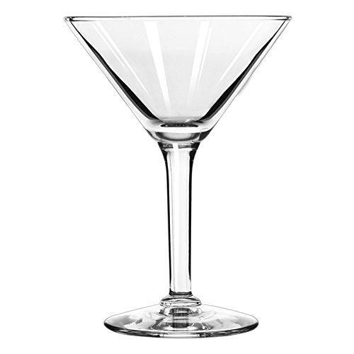 Chivalry 6 oz. Martini Glass (Set of 36) by Libbey (Image #2)