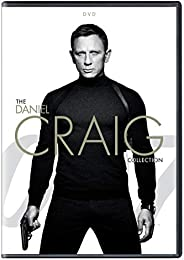 007: The Daniel Craig 4-Film Collection