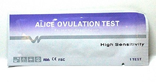 Ovulation prediction kits pregnancy test
