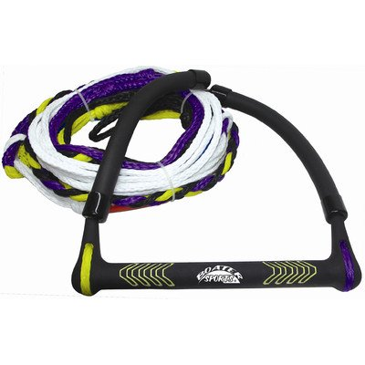 Kneeboard Sections Tow Rope