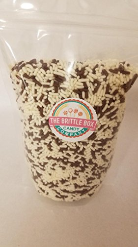 - Sprinkles Flavored Coconut Chocolate Holiday Ice cream toppings jimmies Cookie Decorations cake