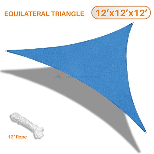 sunshades-depot-12-x-12-x-12-sun-shade-sail-equilateral-triangle-permeable-canopy-ice-blue-custom-si