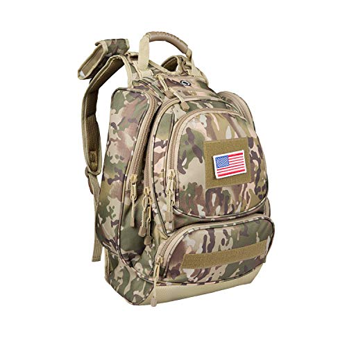 paladins Military Hydration Compartment Resistant product image