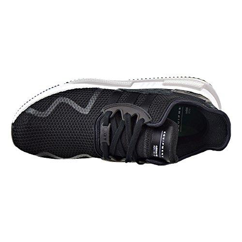 Adidas Originals Heren Schoenen | Eqt Ondersteuning Adv Sneakers, Zwart 8m
