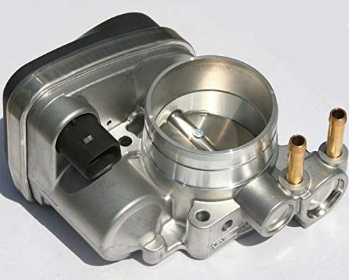 Throttle Body OEM# 06F133062: