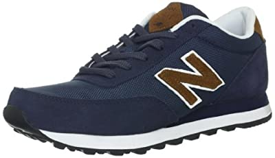 Balance Men's ML501 Backpack Fashion Sneaker by New Balance