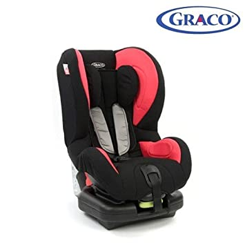 Graco Logico M Car Seat - 9 Months To 4 Years