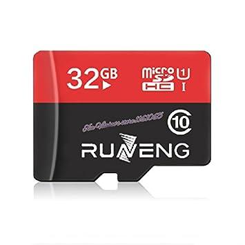 Nuevos estilos. tarjeta micro SD 16 GB/32GB/64GB UHS1 Ultra ...