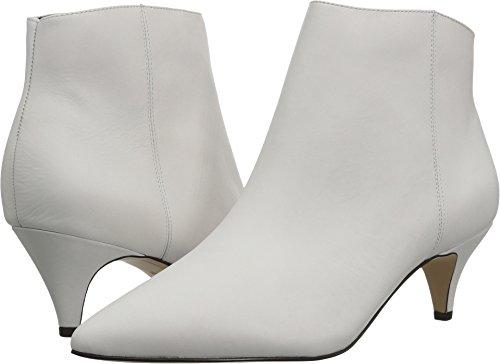 Sam Edelman Women's Kinzey Fashion Boot, Bright White, 6.5 M US