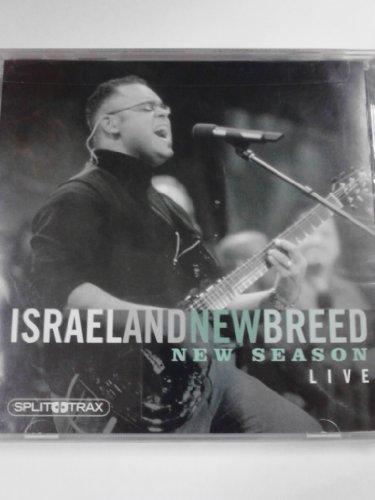 New Season (Split Trax) Accompaniment CD by Integrity Gospel