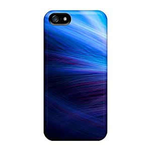 Scratch-free Phone Cases For Iphone 5/5s- Retail Packaging - Bluwave World