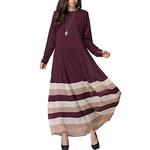 moroccan dress jilbab kaftan abaya - 5