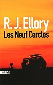 vignette de 'Les neuf cercles (Roger Jon Ellory)'