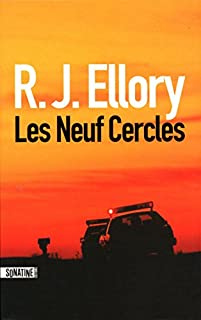 Les neuf cercles, Ellory, Roger Jon