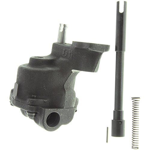 Melling 10551 High-Volume Oil Pump for Small Block Chevy