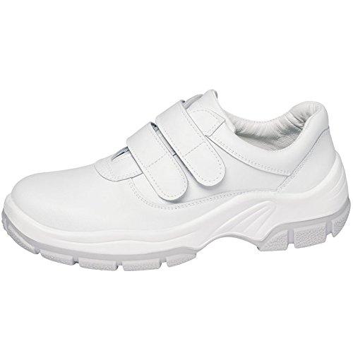 Abeba 2230-36 Protektor Line Chaussures de sécurité bas Taille 36 Blanc