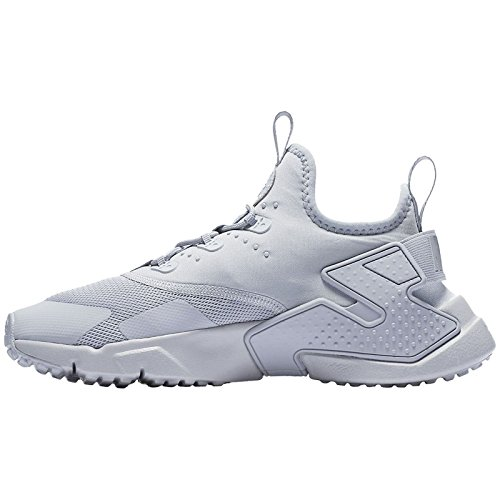 d185c44ee15005 ... Nike Unisex Kinder Huarache Drift (GS) Sneaker Grau (Wolf Grey White 003