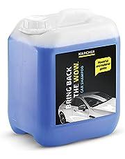 Kärcher autoshampoo RM 619, 5 liter (milieuvriendelijk, zachte en grondige reiniging van voertuigen de hogedrukreiniger)