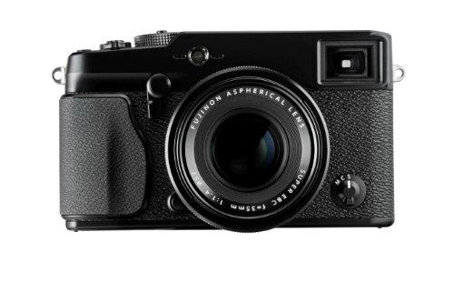 Fujifilm Digital Single-lens Camera X-pro1 Lens Kit Comes wi