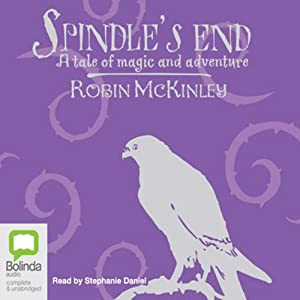Spindle's End Audiobook