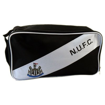 Newcastle United F.C. Bootbag (Stripe)