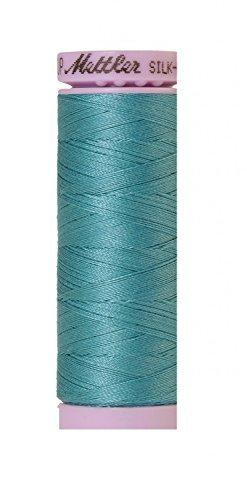 METTLER 9105 Silk-Finish Cotton Thread 50 wt. 164 Yd/150 M Spool