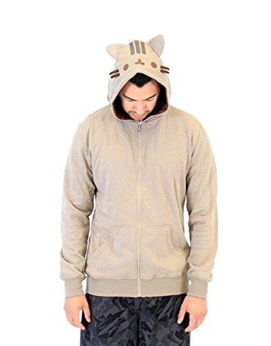 Costume Hoodie Sweatshirt - 3