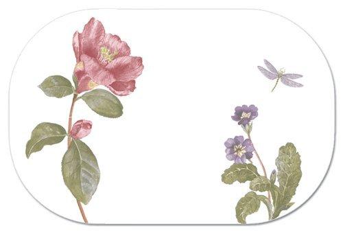 Set Reversible Placemats Camellia Decofoam