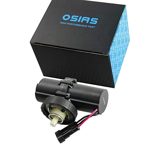 OSIAS New 87802238 Electric Fuel Lift Pump for Ford New Holland 7010 TB80 - New Bale Holland