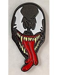 Marvel Pin Venom Face Marvel Licensed Pin Avengers