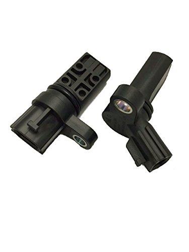 Position Sensor Kit (Genuine Nissan OEM 3.5 Camshaft Position Sensor Kit 23731-6J90B 23731-AL61A)