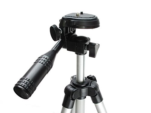 Teleskopický stativ: teleskopický držiak adaptér na statív sportove