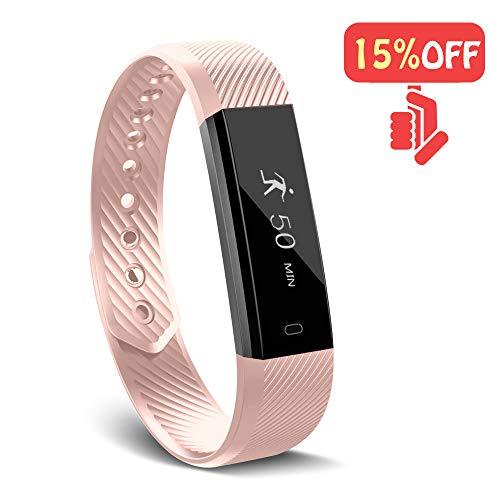 Arbily Fitness Tracker Watch