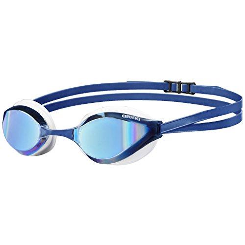 Arena Gafas para Natación, Color Azul