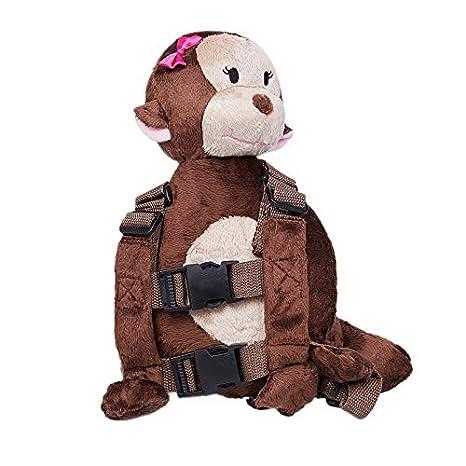 Cikuso - Arnés de seguridad con correa para bebé, para niños, para ...
