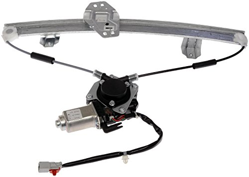Dorman 741-158 Acura RL Front Driver Side Window Regulator with ()