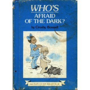 Who's Afraid of the Dark? (Vintage First Edition, 1980), used for sale  Delivered anywhere in USA