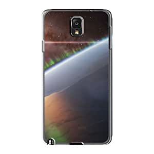New Space Star Planet Cases Covers, Anti-scratch HXy16185XmCp Phone Cases For Galaxy Note3