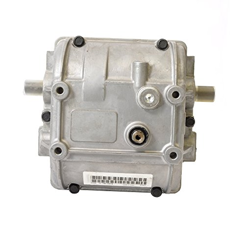 Max Motosports 5 Speed Transmission for Peerless 700-026 Exmark 1-301024 Rotary 14399 (Transmission Exmark)