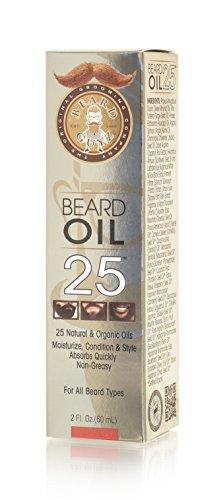 Beard Guyz Oil Ounce