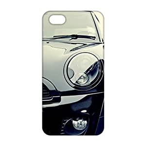 Mini Close-Up 3D Phone Case for iPhone 5S