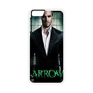 Unique Design Cases iPhone 6s 4.7 Inch Cell Phone Case White arrow movie Chiym Printed Cover Protector